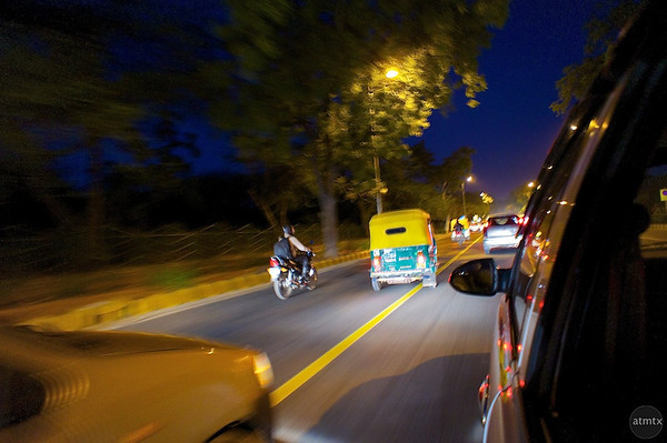 Speedy Auto - Delhi, India