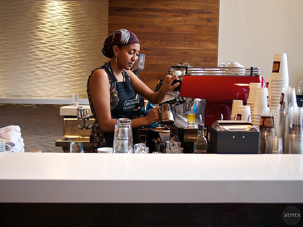 Bethel # 2, Caffe Medici