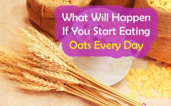 what will happen if you start eating oats every day, what will happen to your body if you start eating oats every day, what happens if you eat oats every day