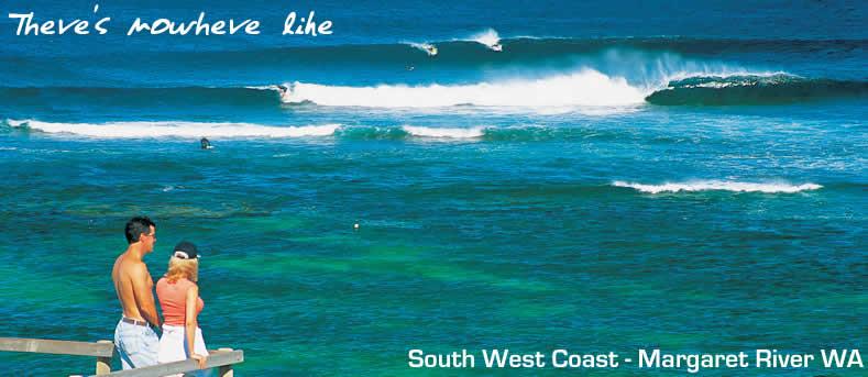 South West Coast  Western Australia Australia