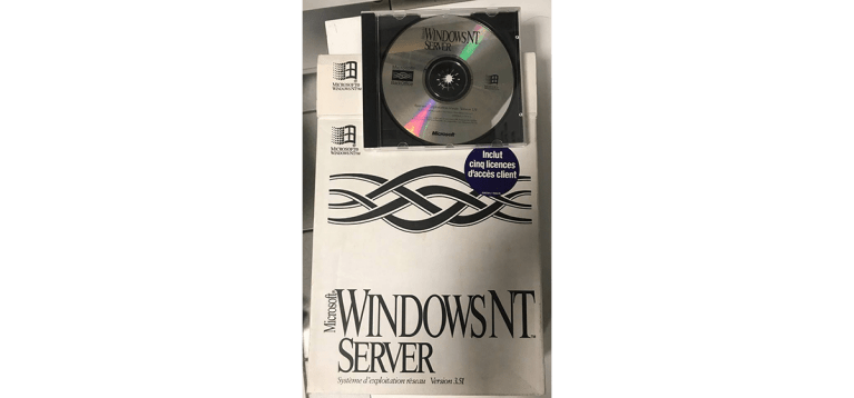 Windows Serveur