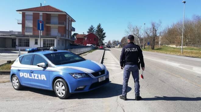 Asti, periodi di intensi controlli della Polizia per prevenire i ...
