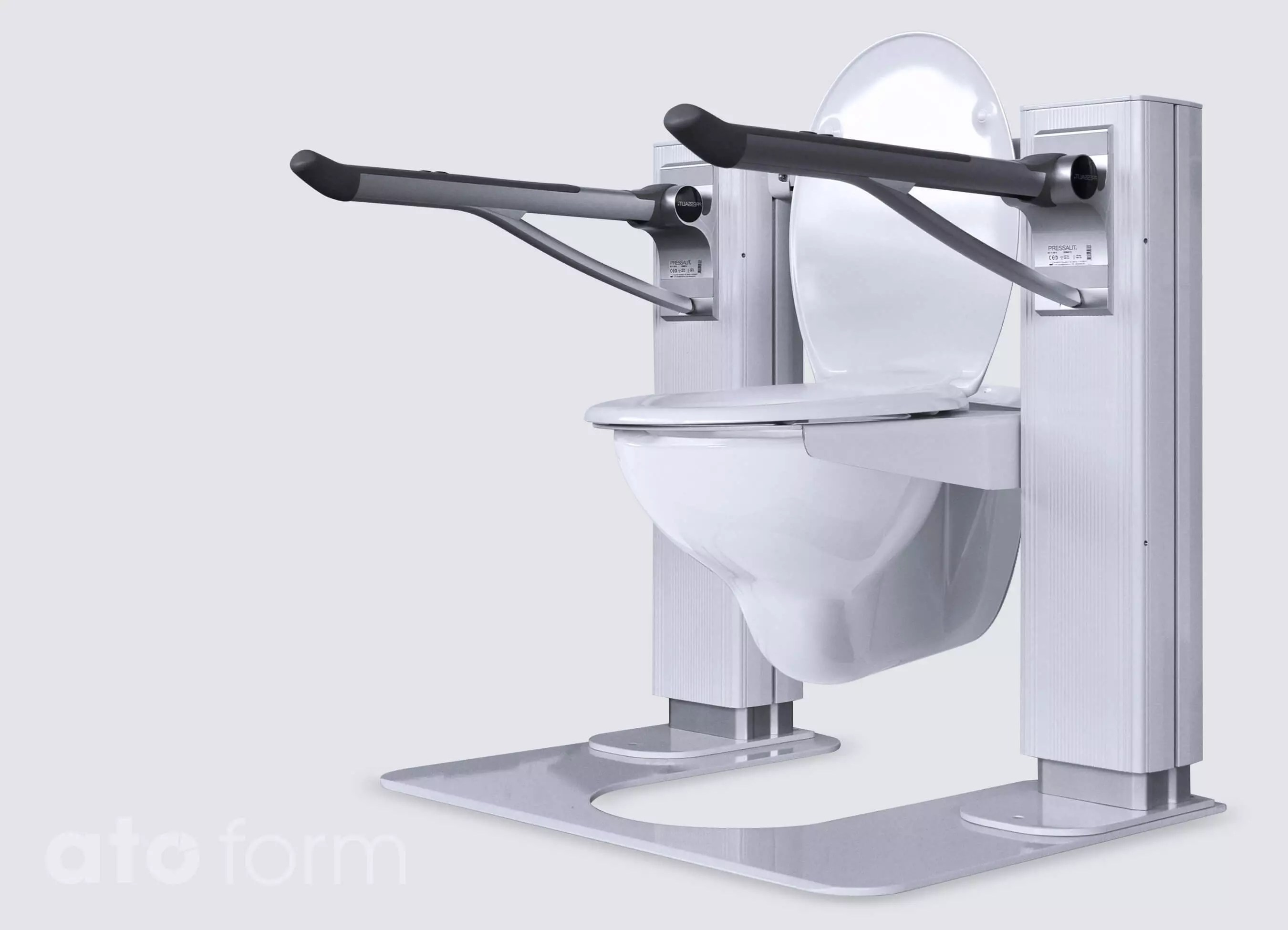 toilet seat lift liftolet