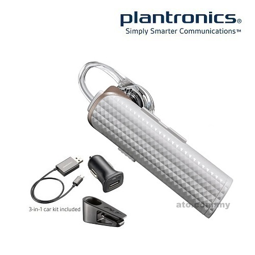 Plantronics Explorer 120 Bluetooth Headset