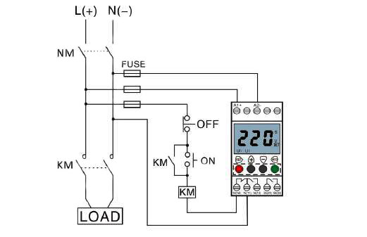 [DOWNLOAD] Buchholz Relay Wiring Diagram HD Quality