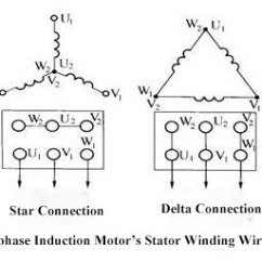 Three Phase Induction Motor Diagram Wise Mind Venn Construction Ato Com Stator Winding Wiring
