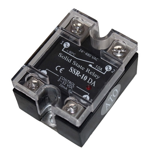 Solid State Relay Elco