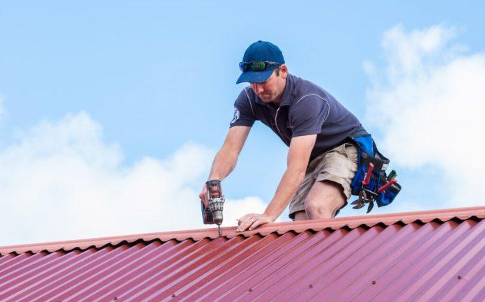 Roof Leak Repairs in Adelaide