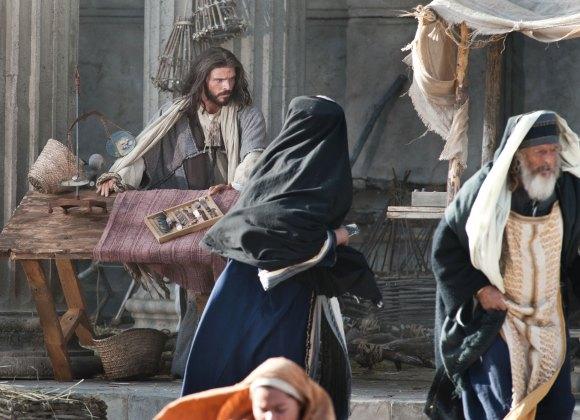 El Celo de Cristo