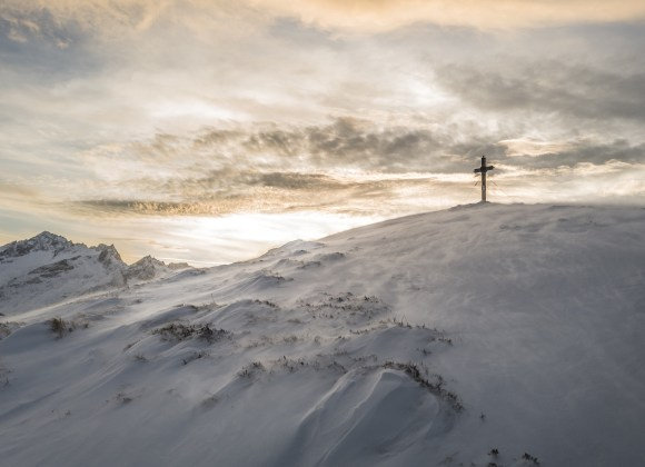 La Obra de la Cruz y el Camino de la Cruz