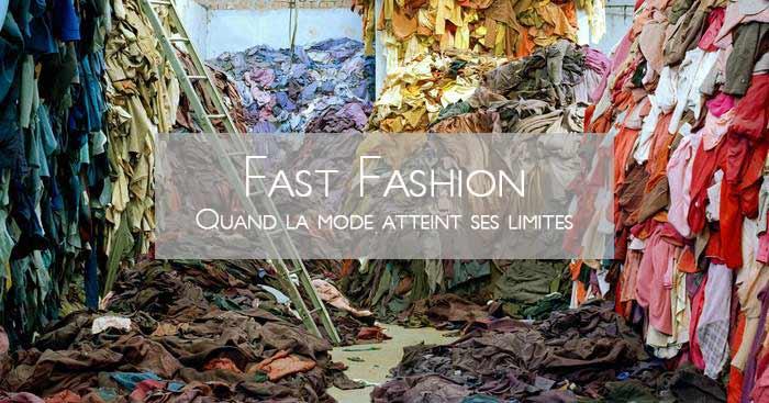 ATODE Fast Fashion Quand La Mode Atteint Ses Limites