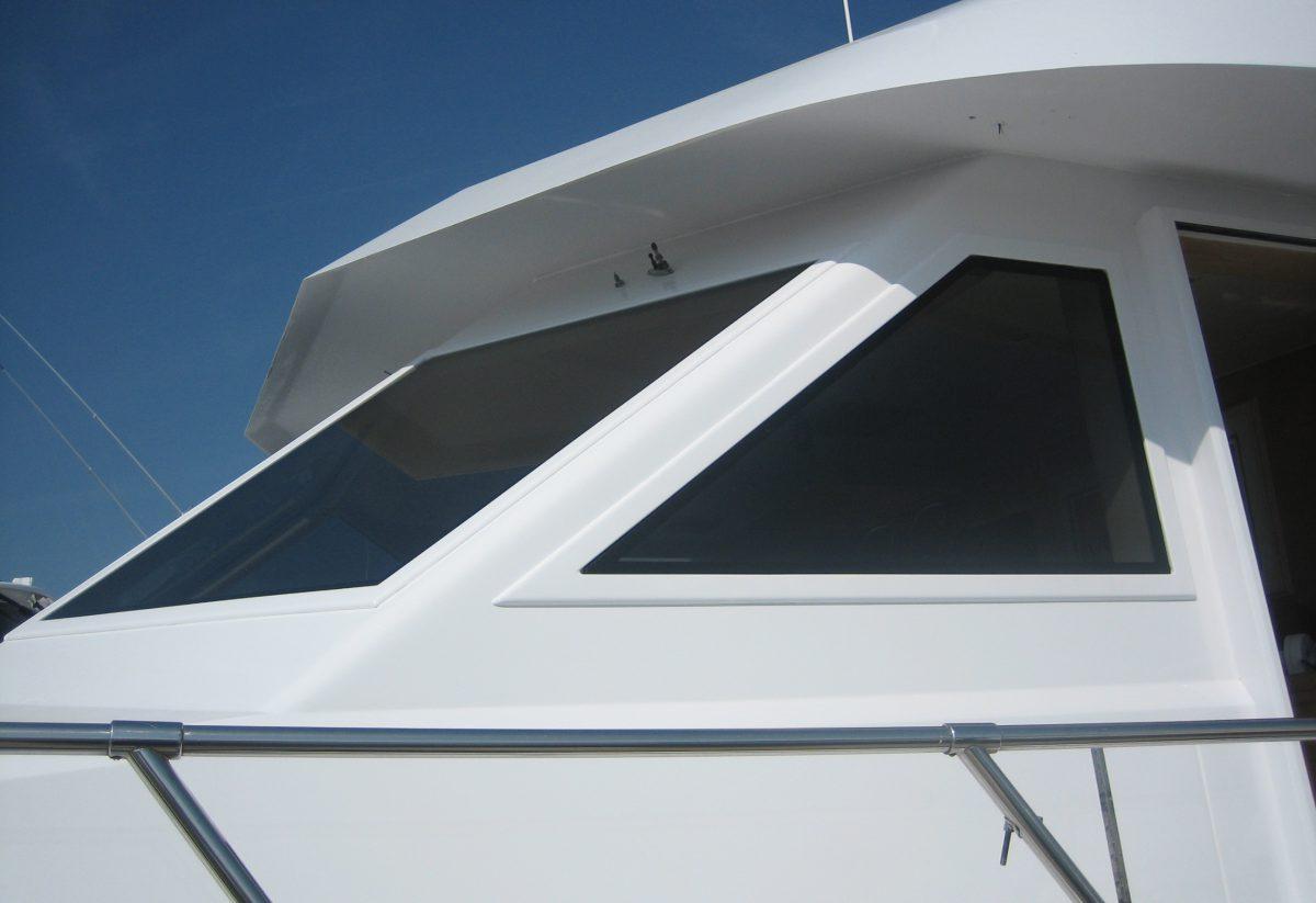 Glass Yacht Window Atollvic