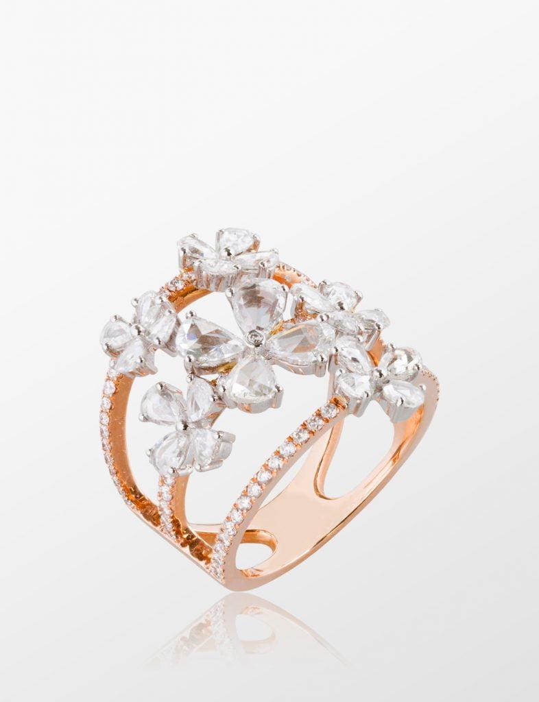 Mücevher fotoğraf çekimi