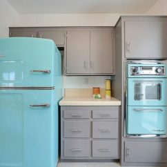 Teal Kitchen Appliances Loud Timer Renovate Revamp Matching Make The Lazy Placeholder