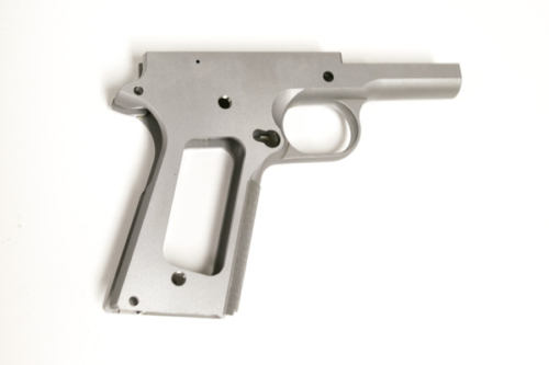 Double Stack 1911 45acp Frames