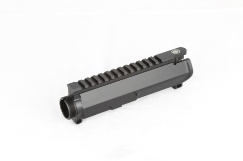 AR15 9mm Upper Slab Side