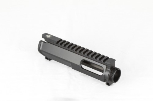 AR15 Stripped 9mm Dedicated upper receiver