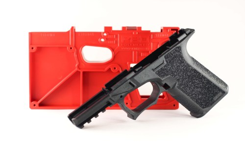 Glock PF940C Frame 80% for sale