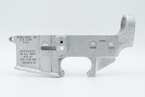 80% M16A1 vietnam era