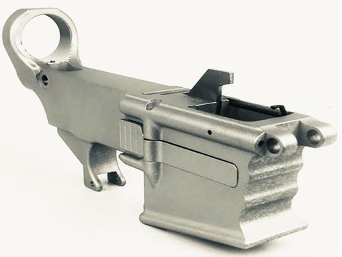 9mm Glock mag. 40 and 357 sig