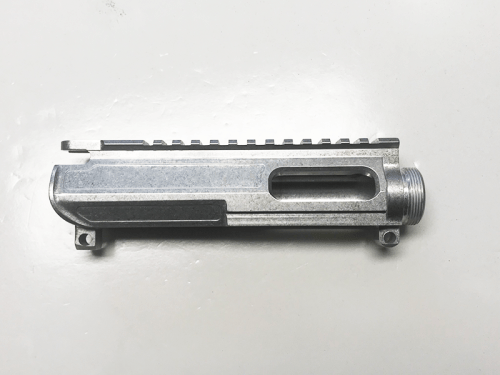 9mm billet AR15 upper