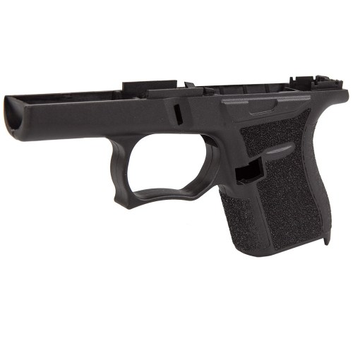 Glock 43 model 80% from SS80
