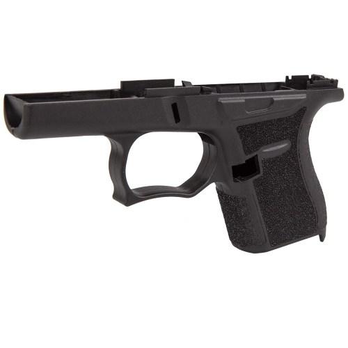 Glock 43 model 80% from SS80