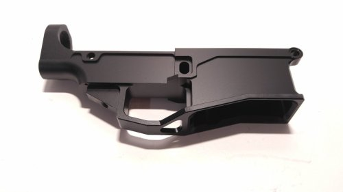 AR10 308 DPMS Billet lower 80%