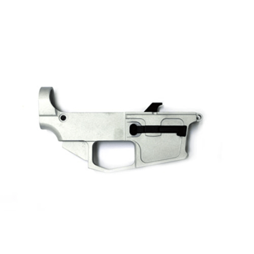 9mm Glock Mag 80% Lower