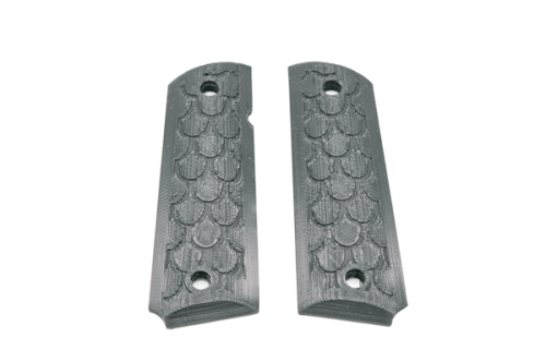 Dragon Scale 1911 Full Size Grips
