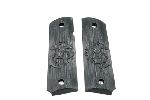 Fill Size 1911 Grips Marines logo