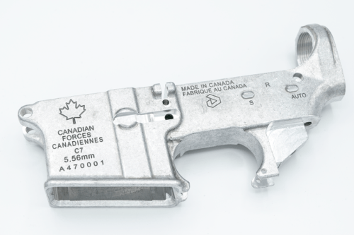 Canadian C7 Clone Receiver