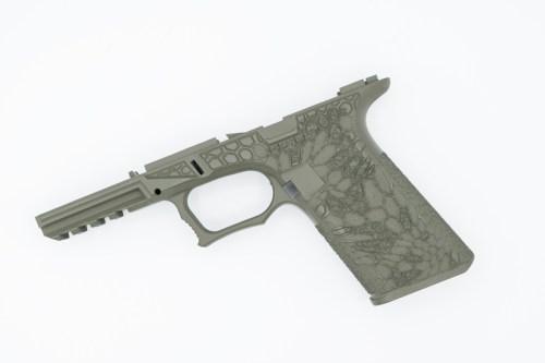 P80 Laser Stippling