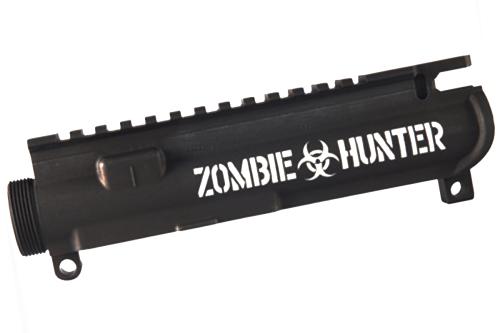 AR15 Zombie Hunter Upper