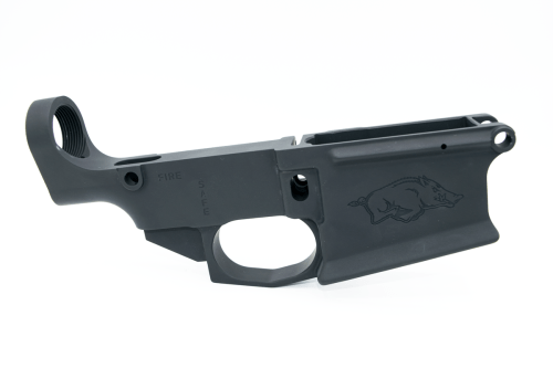80% Razorback DPMS lower receiver