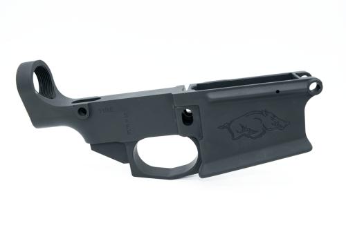 80% Razorback DPMS lower receiver
