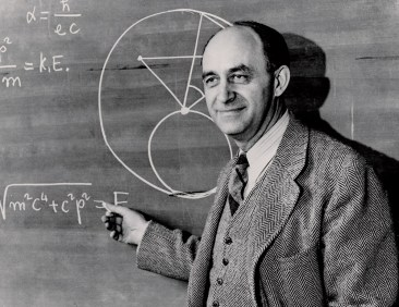 Image result for enrico Fermi
