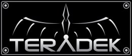 Image result for TERADEK LOGO