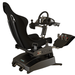Flight Simulator Chair Motion Lift Gatlinburg Home Atomic Systems Designers And Manufacturers Of Ultra Compact High Performance Full Simulators For Premium Vr Experiences In Entertainment Training
