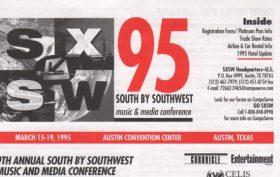 SXSW 1995