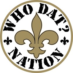 Letter to Who Dat Nation – Saints and Sinners