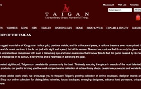 Taigan screengrab