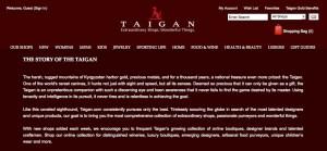 Taigan screengrab (click to enlarge)