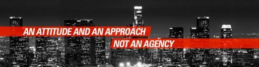 "Atomic Tango Statement: ""An Attitude And An Approach, Not An Agency"""
