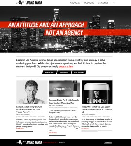 Atomic Tango Site 2014