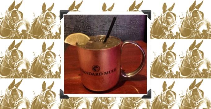 Kim's Mountain Mule