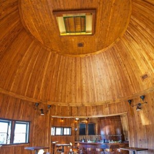 Idle Hour Interior
