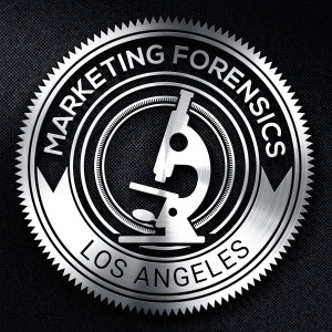 Marketing Forensics