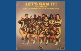 Los Angeles Rams marketing