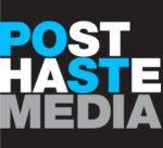 Post Haste Media logo